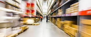 usługi logistyczne Trójmiasto